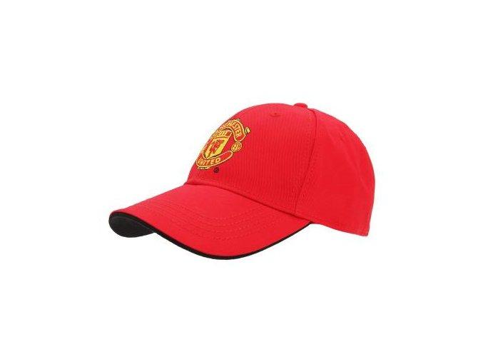 Kšiltovka Manchester United