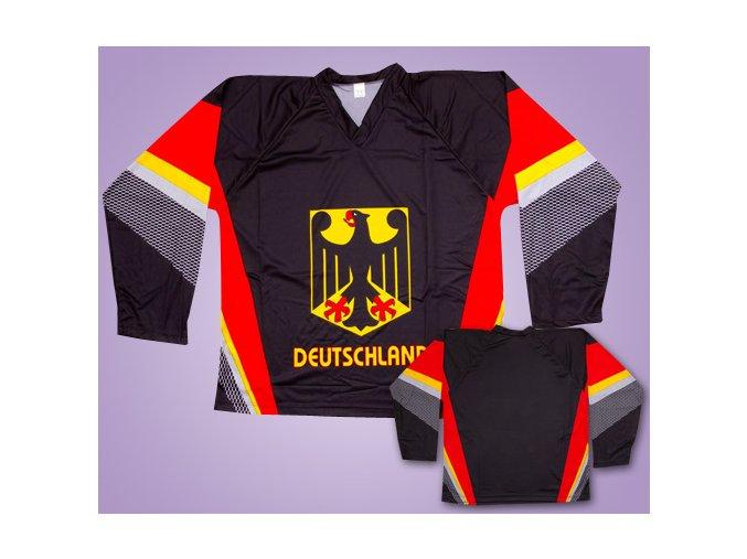 Hokejový dres Německo