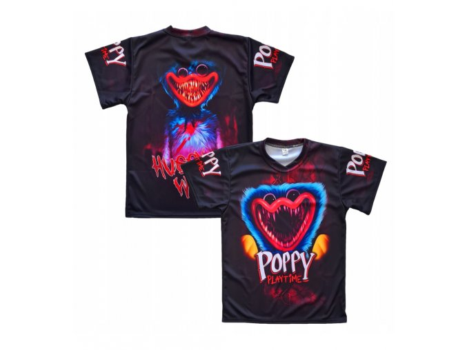 Tričko LEON BRAWL STARS