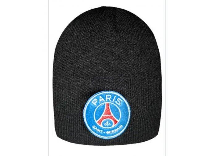 Zimní čepice Bayern černá