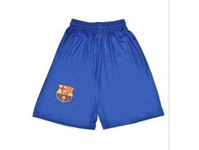 Fotbalové trenýrky FC Barcelona 2016/2017