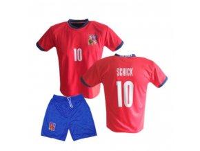 Fotbalové komplekt, Liverpool M. SALAH