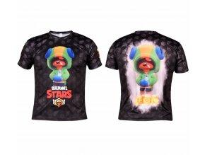 Dres tričko BRAWL STARS