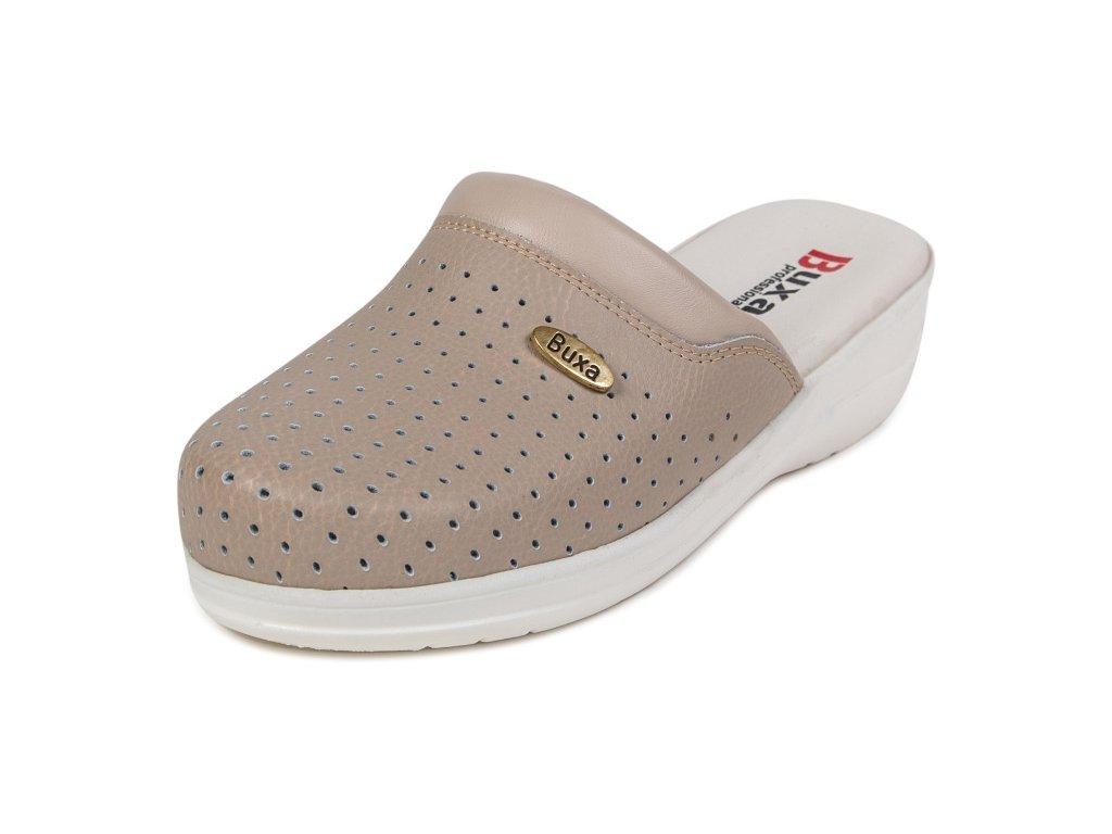 Medicinska obuv MED11 Bežova