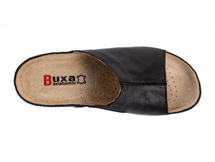 Zdravotná obuv BZ340 Sivý Nubuk