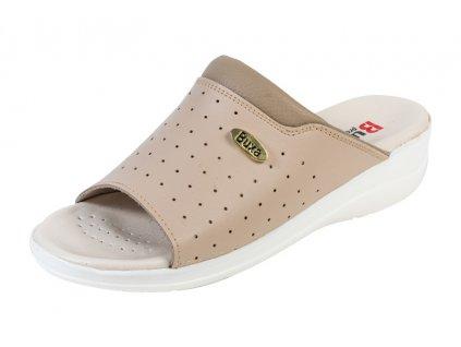Medicínka obuv MED30 - Béžová