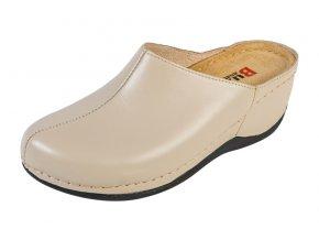 Zdravotná obuv BZ340 - Béžova