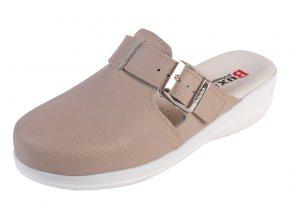 Medicínka obuv MED20 - Béžová