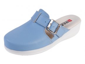 Medicínka obuv MED20 - Modrá