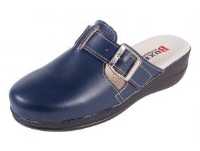 Medicínka obuv MED20 - Tmavomodročierna
