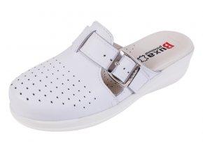 Medicínka obuv MED21 - Biela