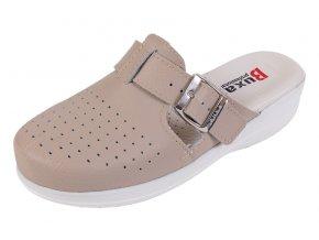 Medicínka obuv MED21 - Béžová