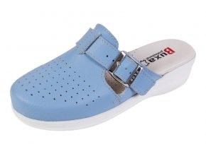 Medicínka obuv MED21 - Modrá