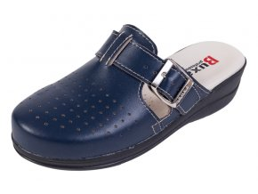 Medicínka obuv MED21 - Tmavomodrá