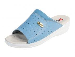 Medicínka obuv MED30 - Modrá