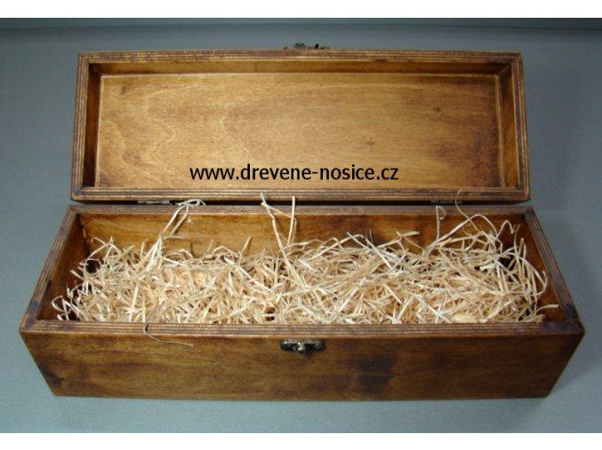 Dárková krabička na víno