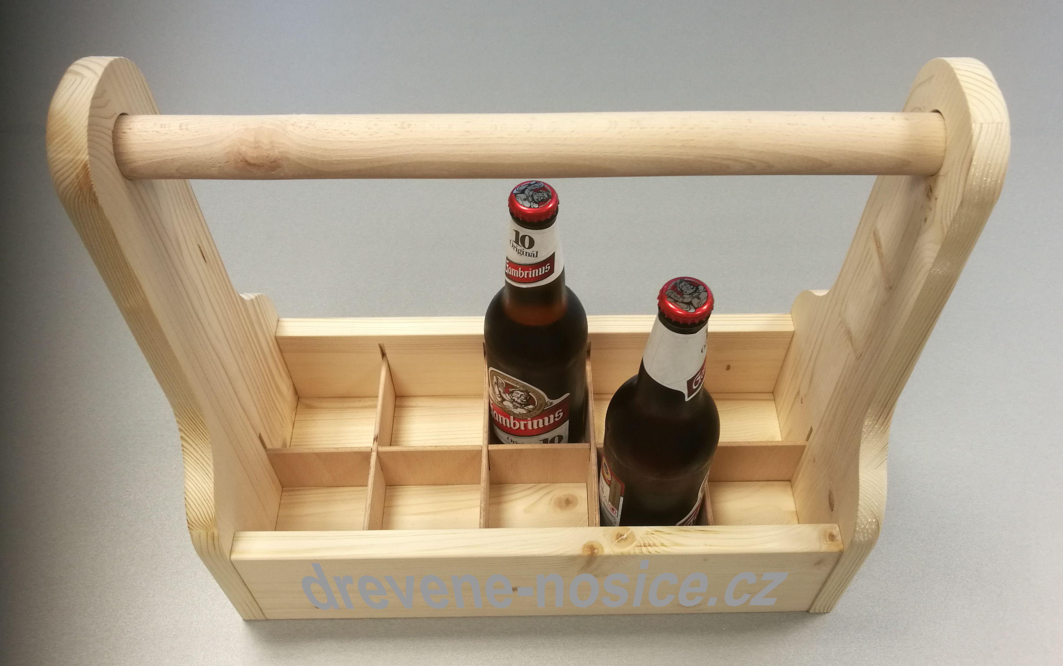 Nosič na pivo, 10 ks