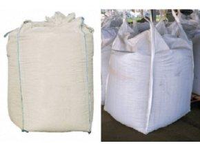 Dřevěné pelety A2 Big Bag