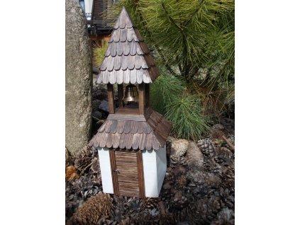 1583 zvonicka zdena