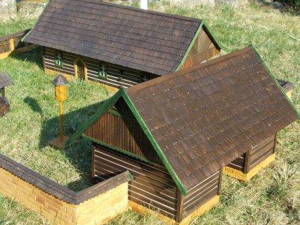 1940 statek stodola 2