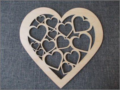 2531 srdicka v srdci