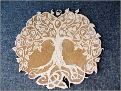 2561 strom zivota