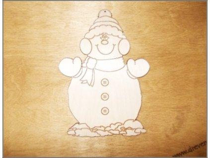 2819 snehulak na zaveseni ii