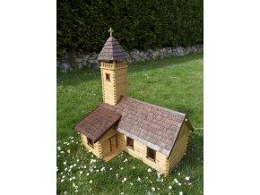 1598 kostel