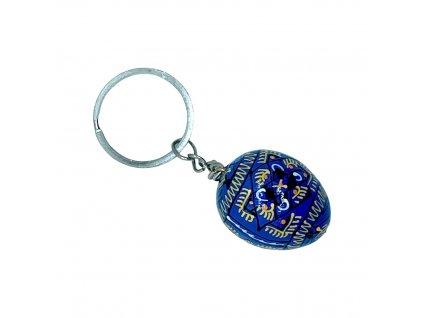 Klíčenka - MODRÁ
