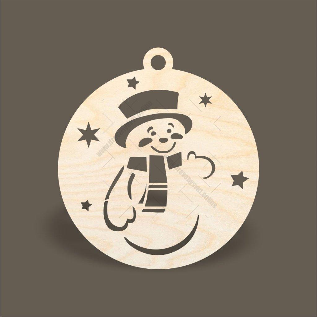 Hvězdičky, ozdoba na vánoční stromek