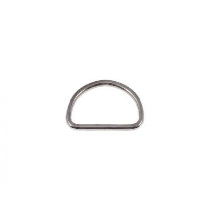 polkole metalowe 30 19 3 mm nikiel drut 18349