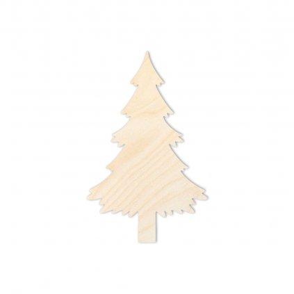 VYREZ030 Strom typ1 15cm