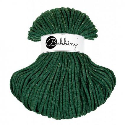 golden pine green