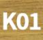 K01 - Svetlý vosk