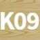 K09 - Bezfarebný vosk