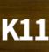 K11 - Lak 2225