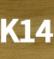 K14 - Lak 2210