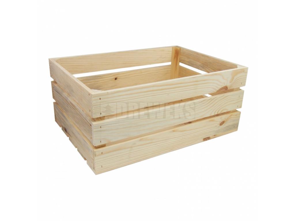 drevena prepravka velmi velka