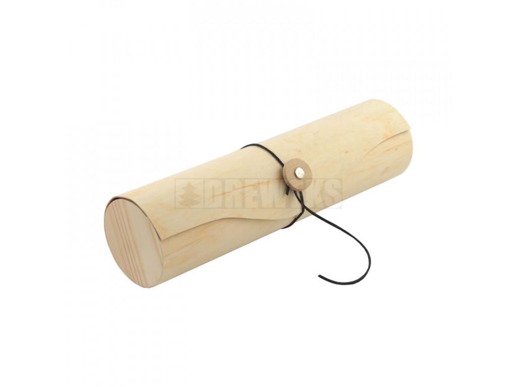 drevena tuba na vino