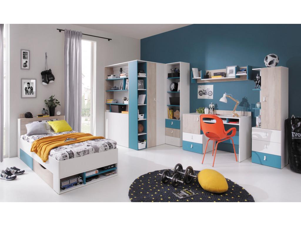 Detská izba Planet B (2 farby)