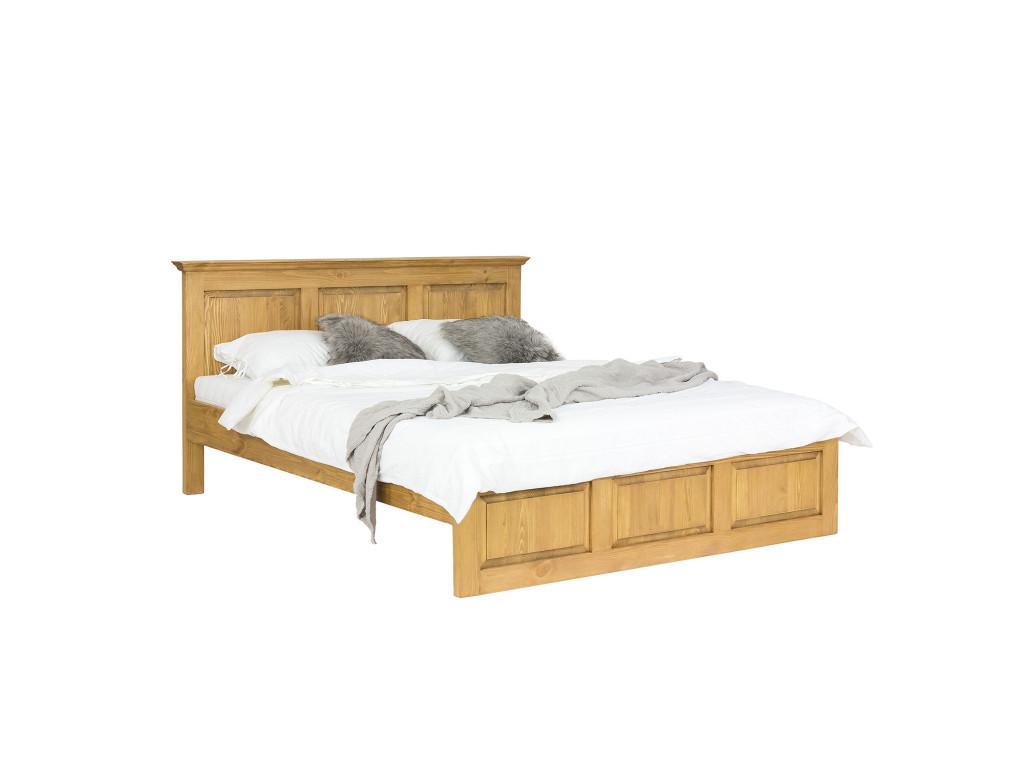 postel z masivu acc 3 01