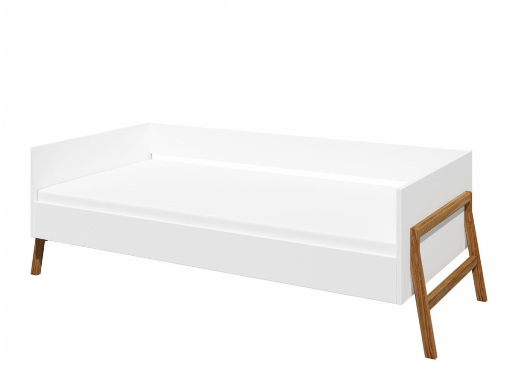 lotta postel biela