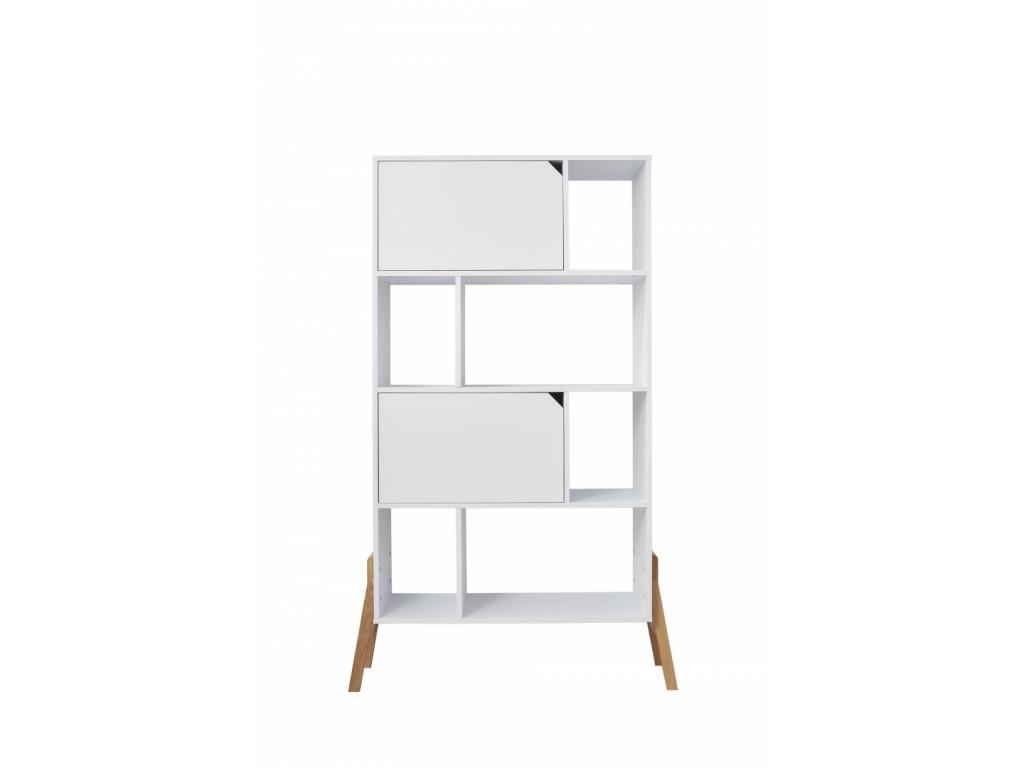 Lotta bookcase 01