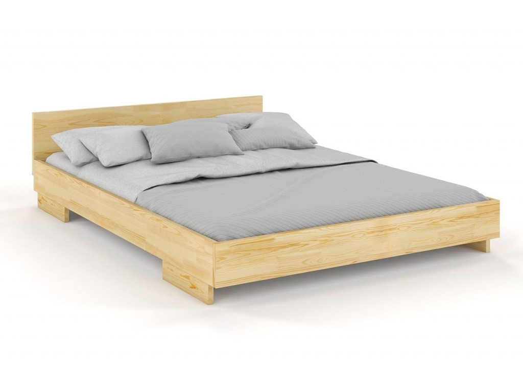 postel z masivu bergman borovica 5