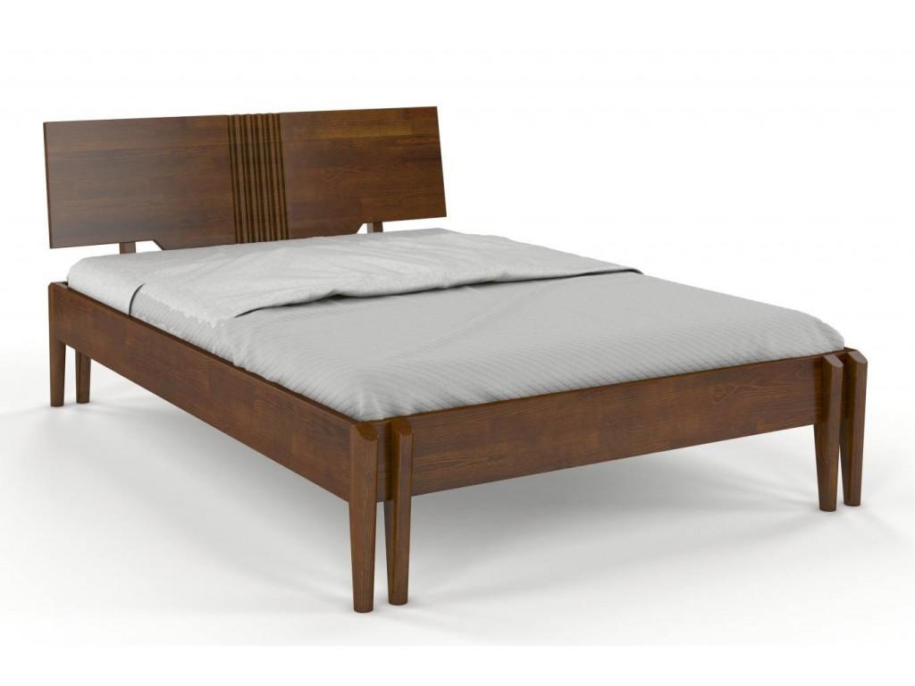 poznan postel z masivu 9