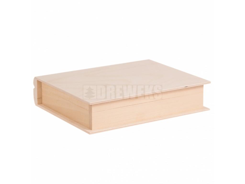 box kniha kolik