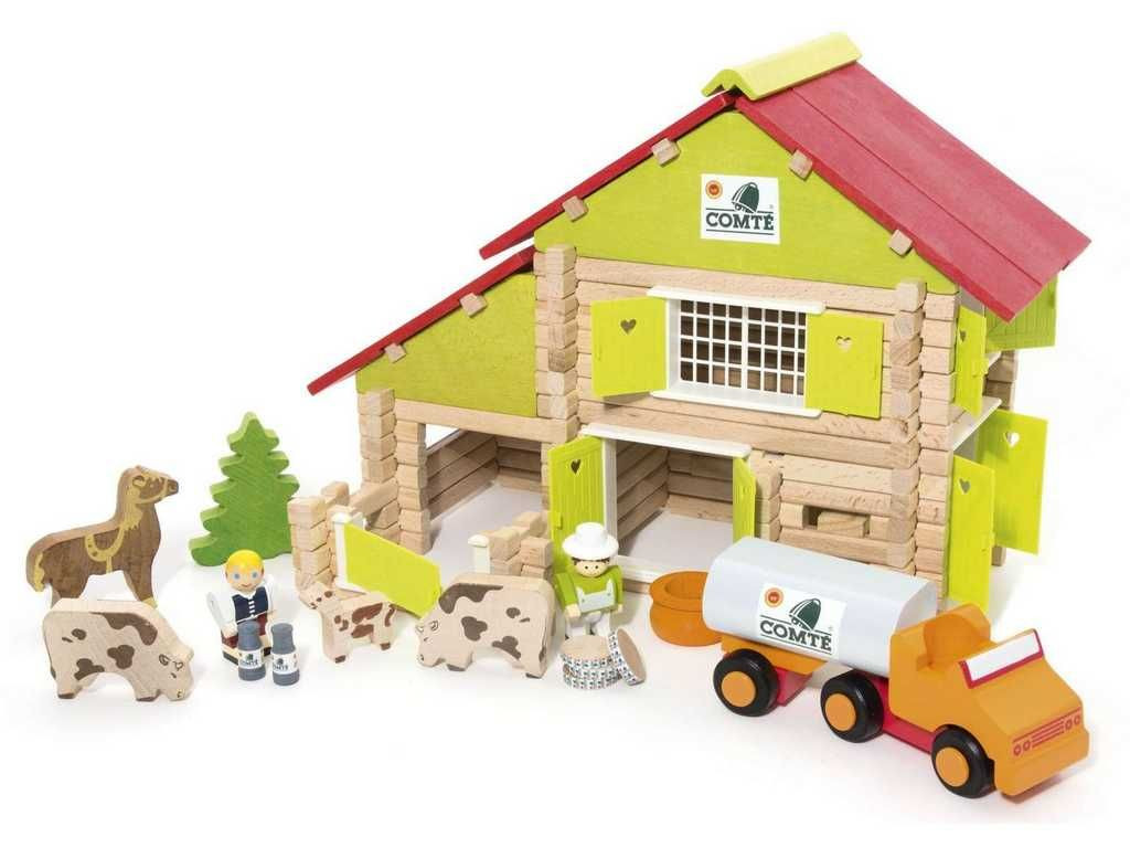 farma hracka