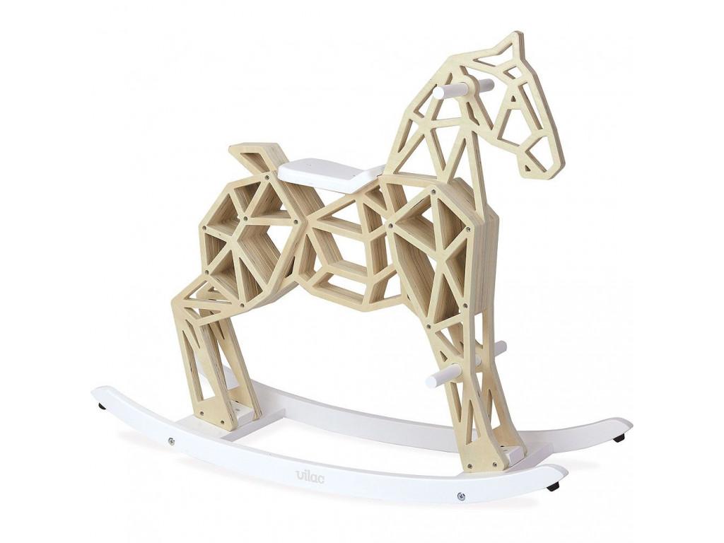 hojdací kôň diamant 1