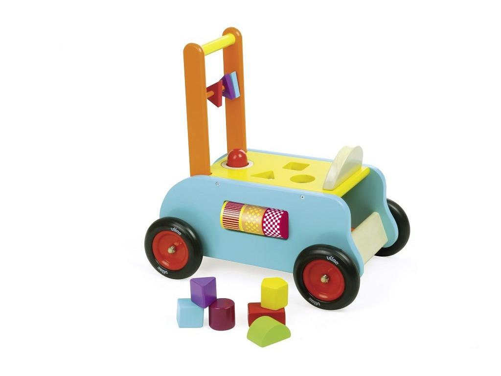 Multifunkčné vozítko4