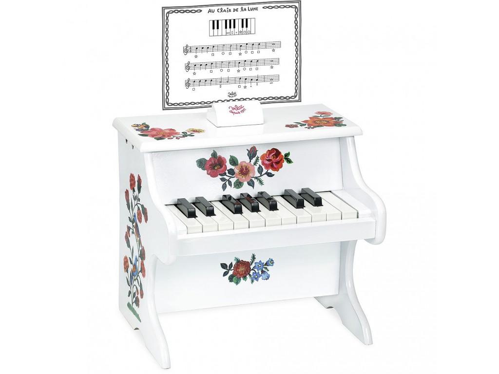 klavír s kvetmi1